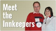 Meet the Innkeepers