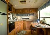 CA kitchen
